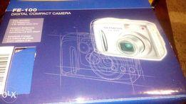 Продам фотоаппарат Olympus FE 100