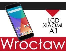 LCD XIAOMI MI A1 A2 GRATIS Wymiana szybki ekranu wyświetlacza dotyku