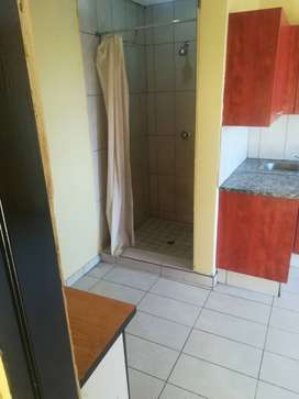 Two room available in Tembisa.