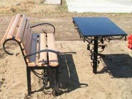 Кресты,оградки,надгробия,столы и лавочки,доставка ,установка.