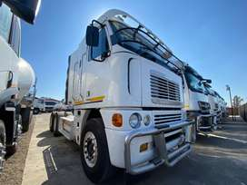 Pay Less Now, Get This 2009 - Freightliner Argosy Cisx 500