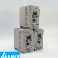Новые преобразователи частоты Delta 0,75 - 7.5 кВт (самые низкие цены!
