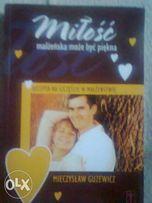 książka Miłość małżeńska może być piękna