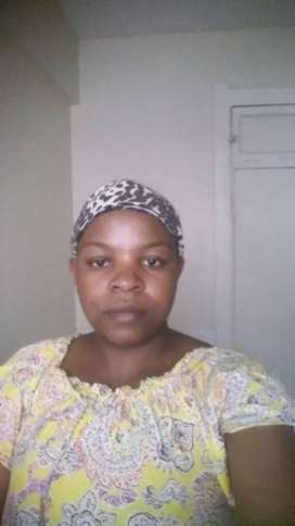 Smart and very reliable maid,nanny,cook from Zim needs full/part time