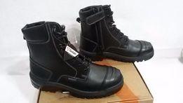 Берци шкіряні водонепроникні температуростійкі Goliath Combat boot