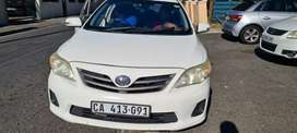 Toyota corala heritage 1.6 for sale
