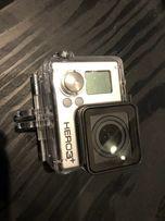 Gopro 3 black+, micro SD 32GB