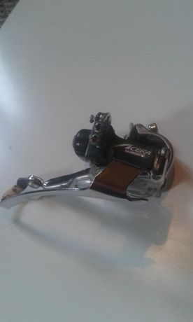 Przerzutka przednia Shimano Acera Łódź - image 1
