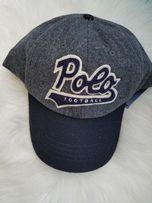 Polo Ralph Lauren США Новая 100% оригинал кепка бейсболка шерсть бирки