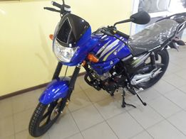 мотоцикл Spark SP200-R25I