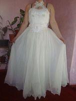 Платье на выпуск или на свдьбу