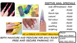 Nails Festive Special