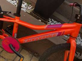 Cannondale kids bike