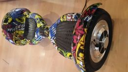 """Гироборд, гироскутер 10"""" Smart Balans"""