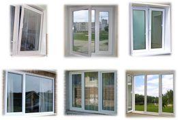 Металопластиковые окна, двери, балконы