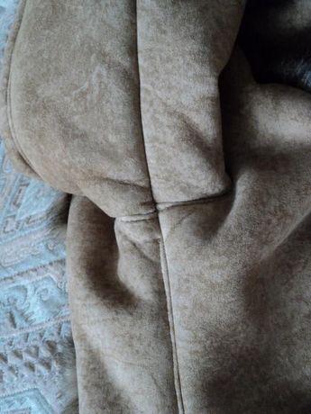 женская дублёнка Червоноград - изображение 7