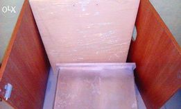 """Стол-тумба для посудомоечной машины от мебельной кухни Меркс """"ДИАНА"""""""