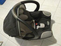 Детское авто кресло baby comfort creatis