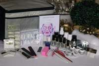 Image of Exclusive All In One NAIL KIT WITH DVD