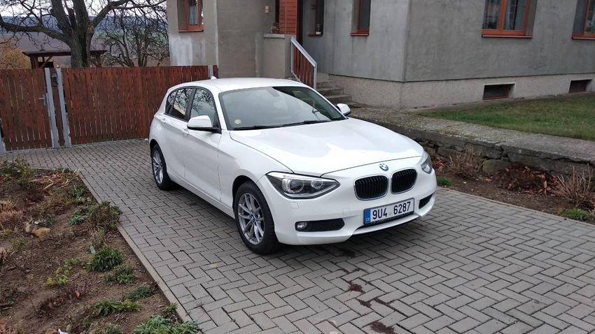 BMW 120d 135kW 0