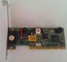 Modem FAX wewnętrzny PENTAGRAM OMEN 56I PCI