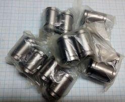 Линейные подшипники LM6UU LM8UU LM10UU LM12UU LM16UU RepRap 3D принте