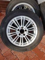 Koła Mercedes w212, w211, Continental TS830P 225/55 R16
