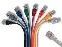 Прокладка интернет кабеля в квартирах и офисах