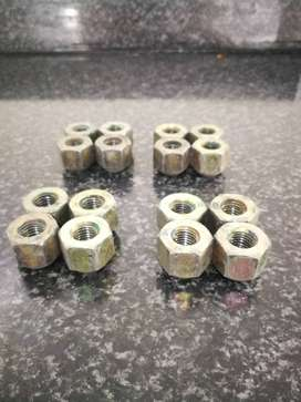 16 Honda Ballade 180I So4 Wheel Nuts