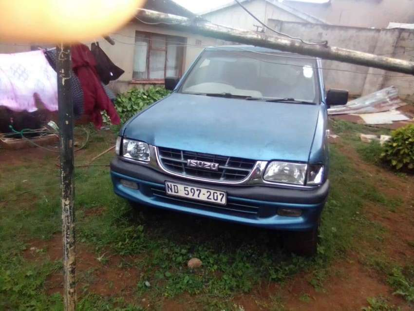 Isuzu v6 for sale