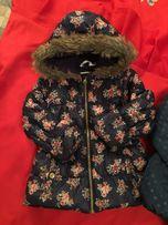 Куртка kiabi gap Chicco