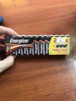 Energizer aa lr6 24 штуки