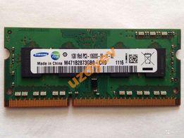 ОЗУ Samsung 1GB DDR3 1333MHz(M471B2873GB0-CH9)