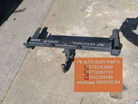 toyota fortuner , hilux and lexus towbar
