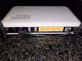 Telkom Aztech wi fi rooter for sale