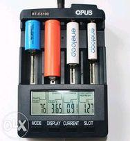 зарядка Opus BT-C3100 V2.2