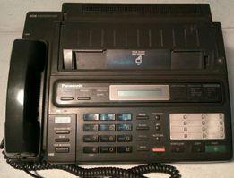 Факс Panasonic KX-F 130 BX