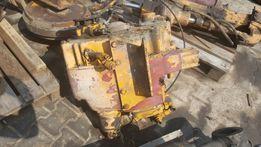 ładowarka hanomag 44c skrzynia rozdzielcza biegów