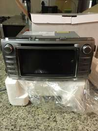 Image of Toyota / Toyota Fortuner Radio (new)