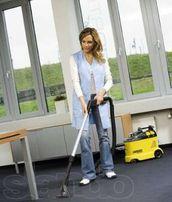 Химчистка мягкой мебели на дому и в офисе