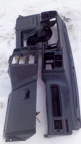 Торпеда Сиерра МК3 на Форд Сиера Ford Sierra версия ЧИА
