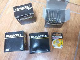 Часовая батарейка Duracell CR 1220. Цена за пачку 10 штук