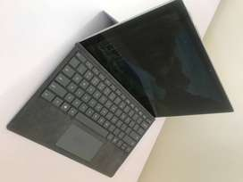 Microsoft Surface Pro 7 i7/16GB/1TB for sale in Bellville!