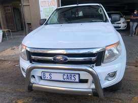 2013 FORD RANGER 2,2 6 SPEED TDCI