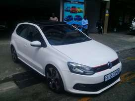 Polo6 Gti at low  price
