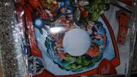 Image of Avengers swimming pool ring