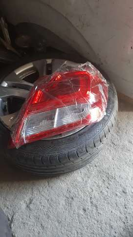 Suzuki Dzire tallight Rear light is available for pickup very clean