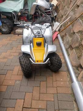 100cc quad bike for sale
