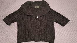 Narzutka i sweter 2sztuki
