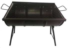Steel Drum Braais from only R300 for Sale!